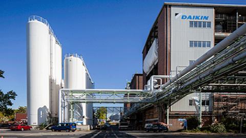DAIKIN Chemical Europe GmbH | DAIKIN Chemical Europe GmbH