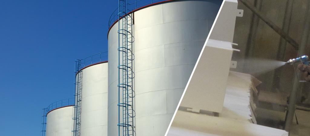 Durable Infrared Reflection | DAIKIN Chemical Europe GmbH